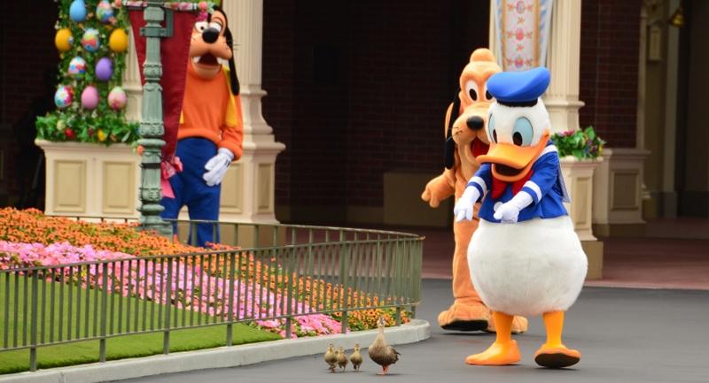 Che razza di animali sono i personaggi Disney? Tra Cartoon e Scienza thumbnail
