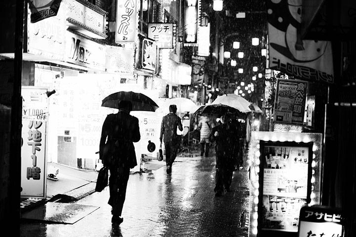 Quale libri portereste in un viaggio in Giappone? thumbnail