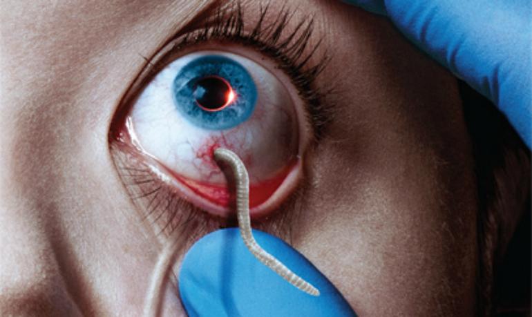 The strain: i vampiri di Guillermo Del Toro thumbnail