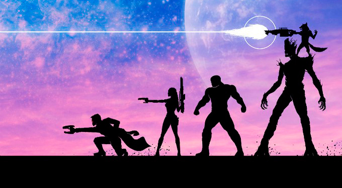 Guardians of The Galaxy: hooked on a feeling thumbnail