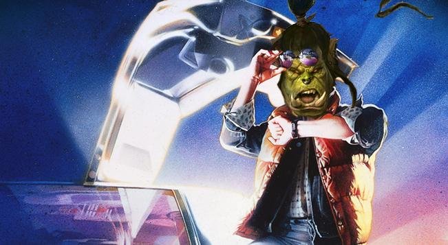 Warlords of Draenor e il continuum spazio-temporale thumbnail