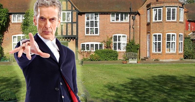 Doctor Who: i commenti degli anziani della casa di riposo di Denham Manor thumbnail