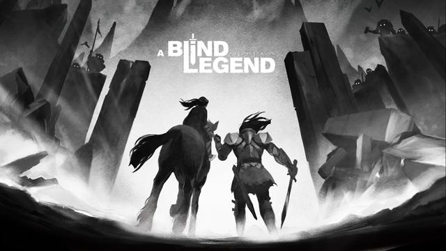 A Blind Legend: un videogioco per non vedenti thumbnail