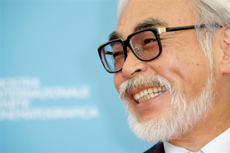 Un manga di Hayao Miyazaki diventerà uno spettacolo teatrale thumbnail