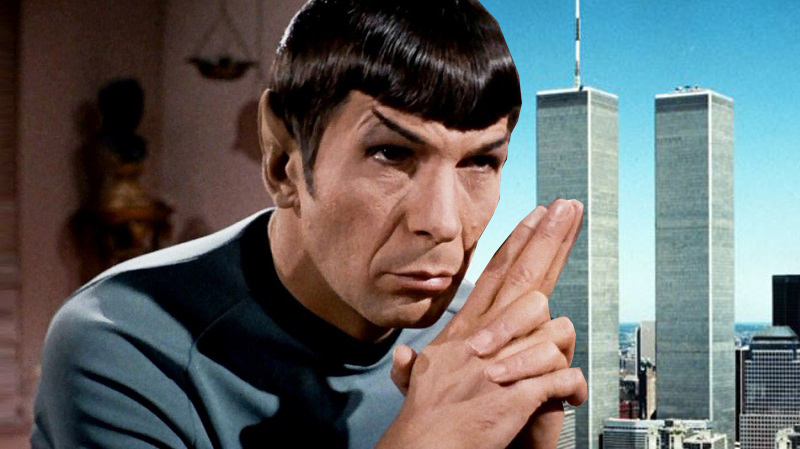 Highly Illogical: complotti da non prendere sul serio thumbnail