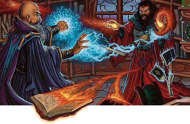 Battles of wits: i 5 (+1) migliori duelli di magia thumbnail
