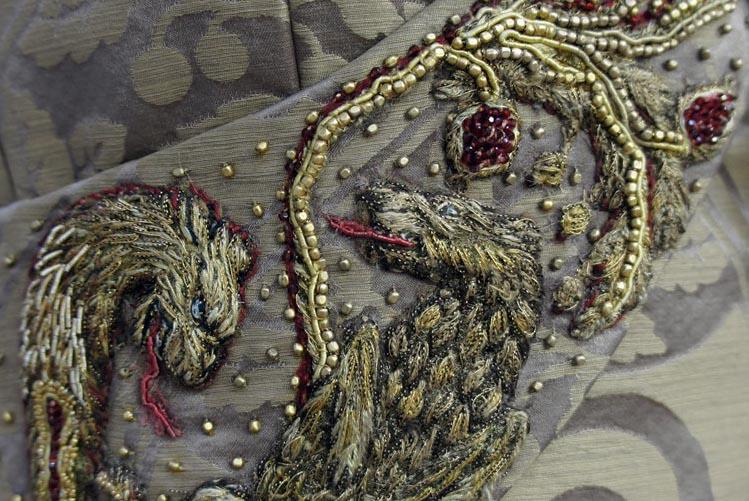 La moda a Westeros: uno sguardo al guardaroba di regine e principesse. thumbnail