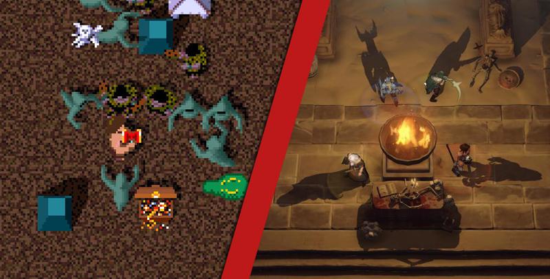Gauntlet Reborn: evocato dal passato thumbnail