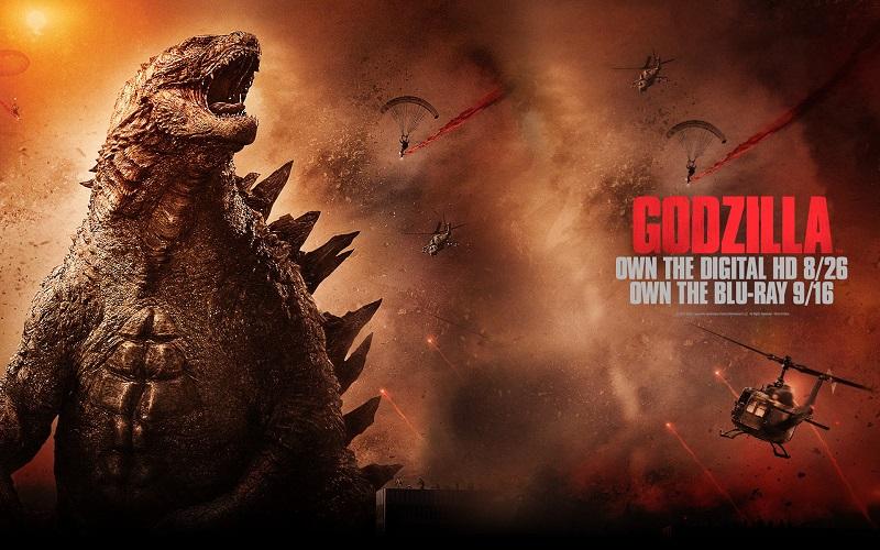 Godzilla 2: ecco che sappiamo del suo colossale ritorno thumbnail