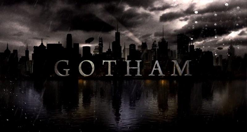Gotham: una Bat-series senza Batman? thumbnail