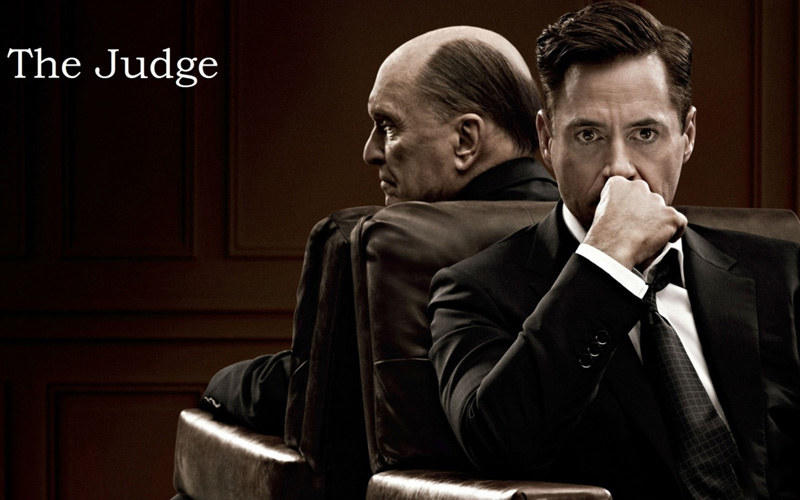 The Judge: Robert Downey Jr. in difesa thumbnail