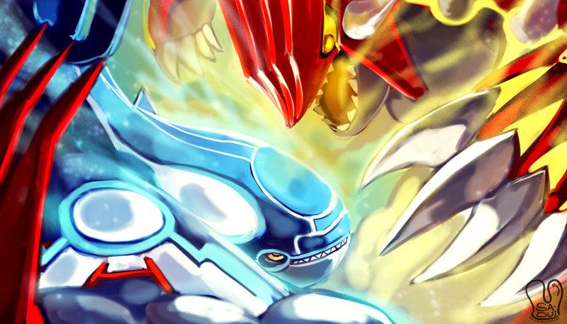 Pokémon Omega Ruby e Alpha Sapphire: il punto della situazione thumbnail