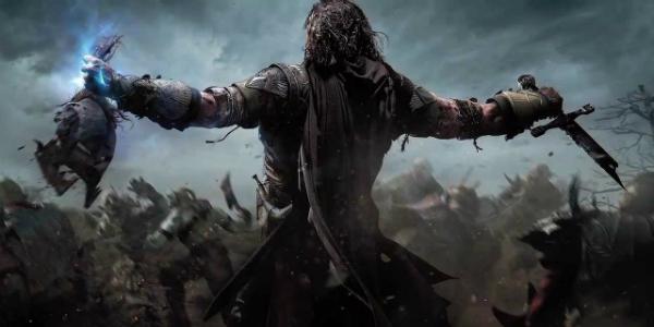 La Terra di Mezzo: L'Ombra di Mordor thumbnail