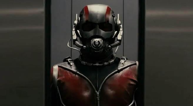 Ant-Man: una clip in anteprima al Lucca C&G thumbnail