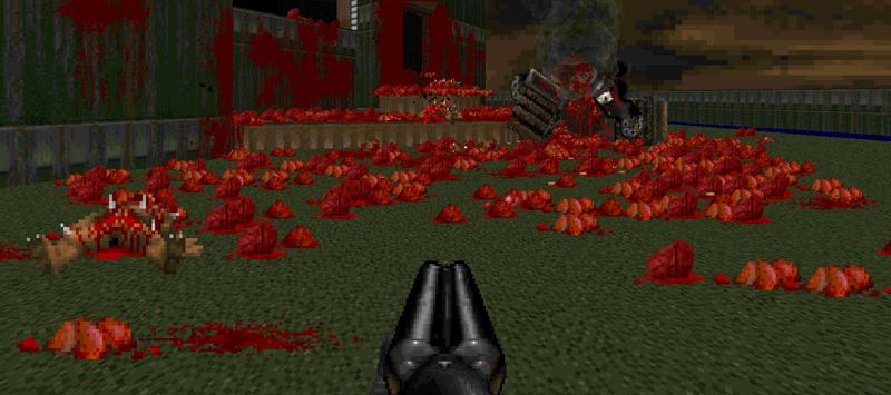 Videogames: il capro espiatorio dei benpensanti thumbnail