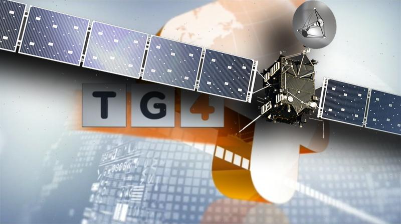 TG 4 & Rosetta: l'ignoranza a vinto thumbnail