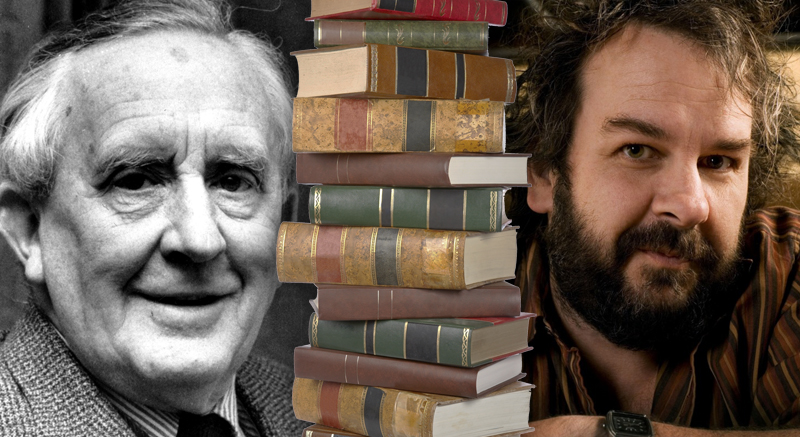 Silmarillion: quante pagine di Tolkien servono per fare un film di Jackson? thumbnail