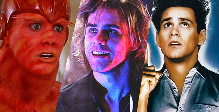 Scemo & + Scemo 2: i film di Jim Carrey che vi siete dimenticati thumbnail