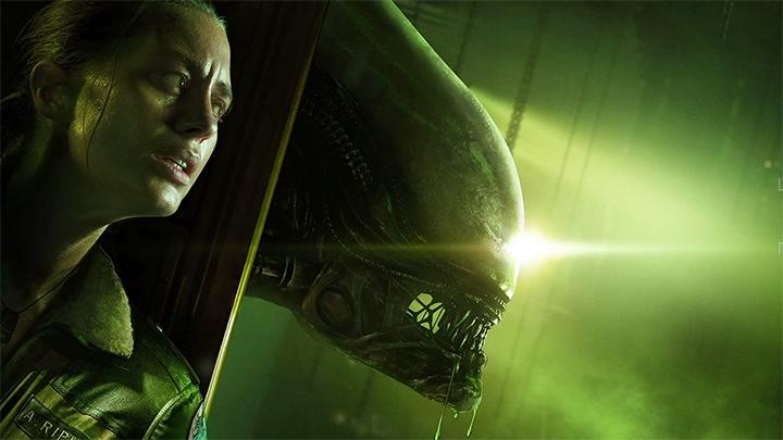 Alien Isolation: storia della famiglia Ripley thumbnail