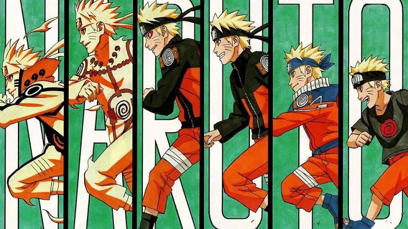 Naruto: quando una storia finisce thumbnail