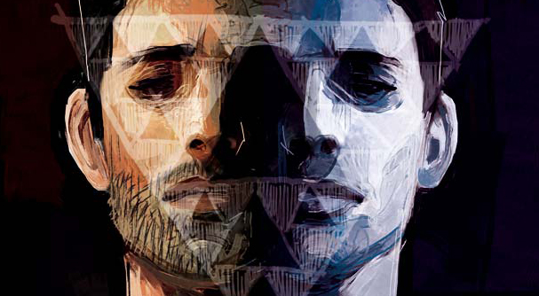 NOUMENO: doppia intervista doppia a Lucio Staiano thumbnail