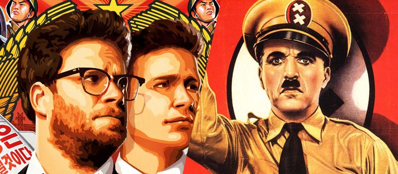 The Interview e Il grande Dittatore: questione di coraggio thumbnail
