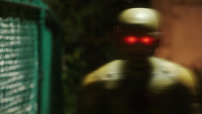 The Flash: the Man in the Yellow Suit thumbnail