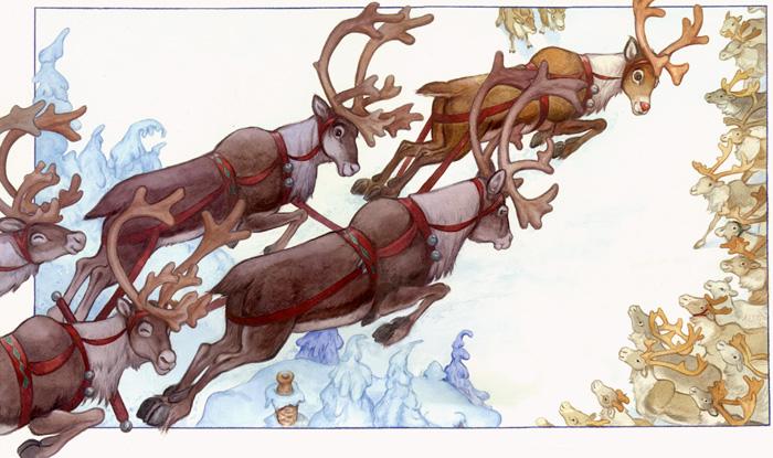Christmas Special: un libro per ogni Renna thumbnail