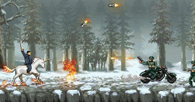 Quando Kim Jong-un ti obbliga a giocare ai videogame thumbnail