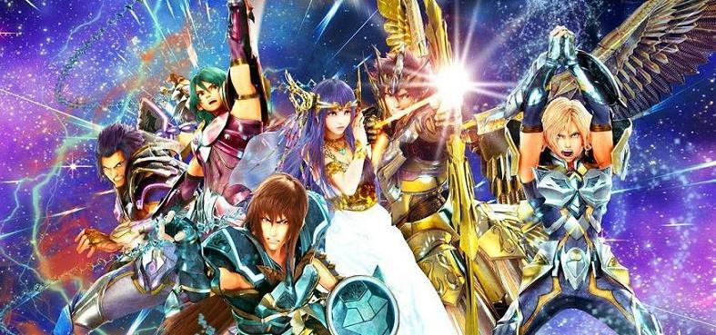Saint Seiya Legend of Sanctuary: il cosmo brucia thumbnail
