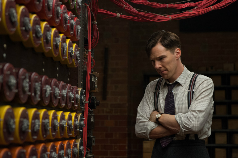 The Imitation Game: Alan Turing, macchina o eroe? thumbnail