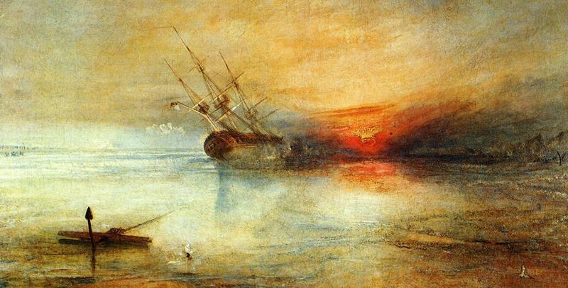 Mr. Turner: dipingere il grande schermo thumbnail