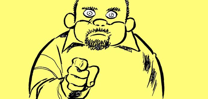 Comics&Science: la Scienza raccontata thumbnail