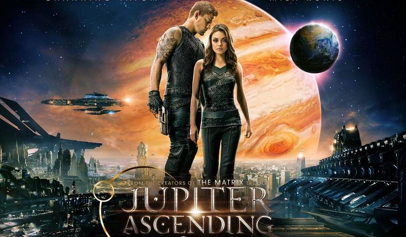 Jupiter Ascending: la storia banale di una ragazza speciale thumbnail