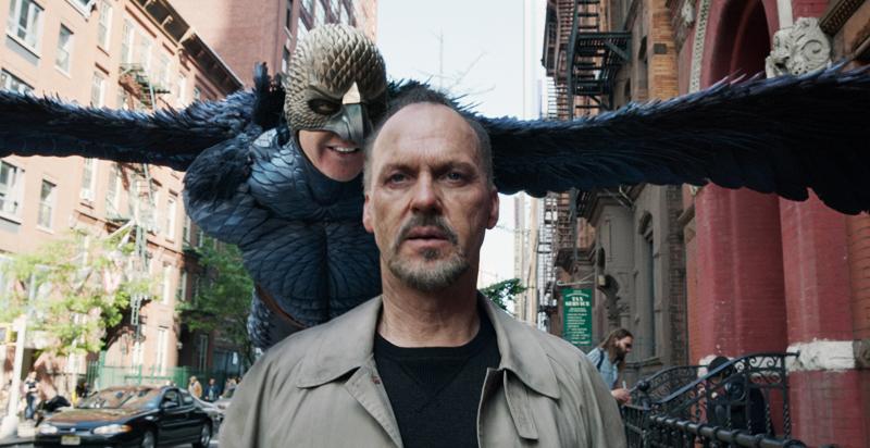 Birdman: una cosa è una cosa, non quel che si dice di quella cosa thumbnail
