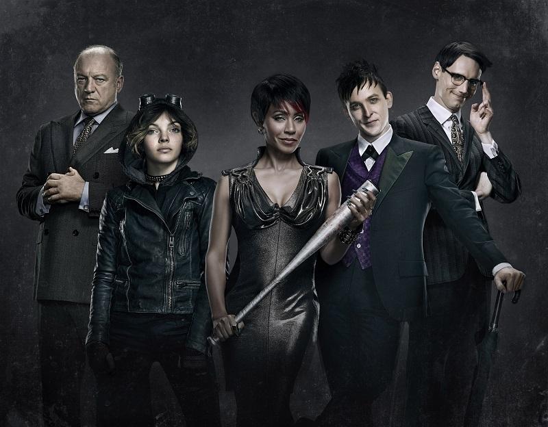 Gotham: errore o rivoluzione? thumbnail