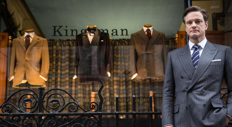 Kingsman: al servizio del Re thumbnail