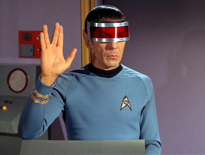 Leonard Nimoy e la gratitudine dei nerd thumbnail
