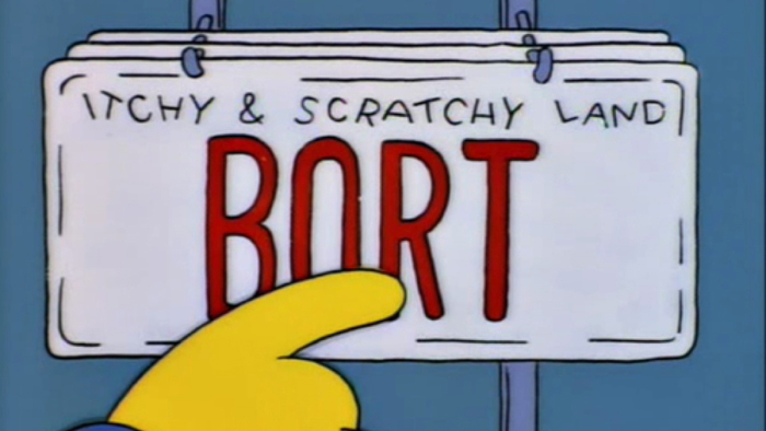 Che è successo ai Simpson? thumbnail