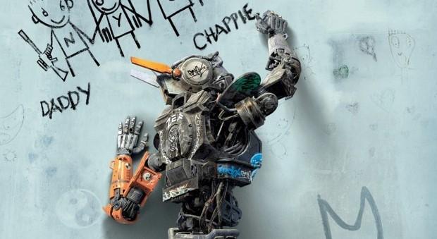 Chappie è l'ennesimo robot che prova sentimenti? thumbnail