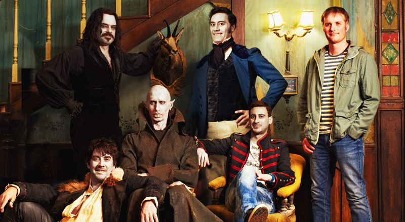 What we do in the Shadows: interviste ai vampiri thumbnail