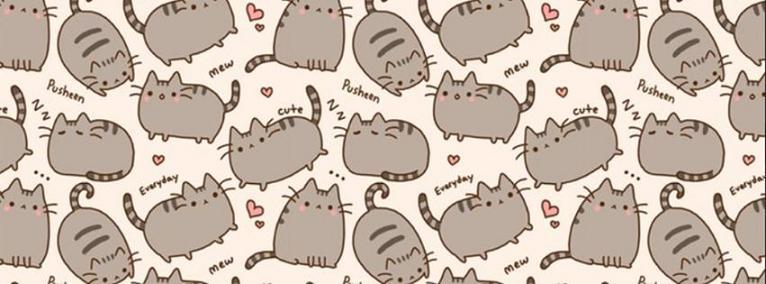 I am Pusheen the Cat: perchè i gatti dominano internet? thumbnail