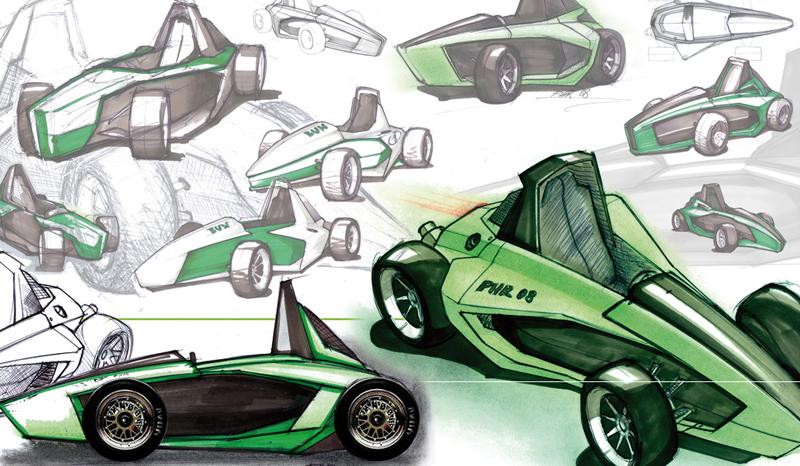Formula Student: inventori universitari in corsa thumbnail