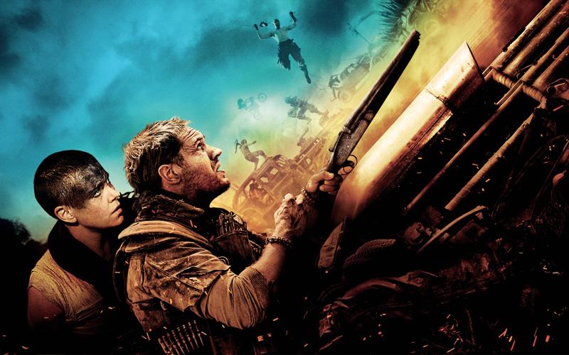 Mad Max - Fury Road: ammiratemi, sono George Miller thumbnail