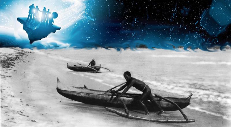 Towel Day: Canoe Polinesiane e Asciugamani thumbnail