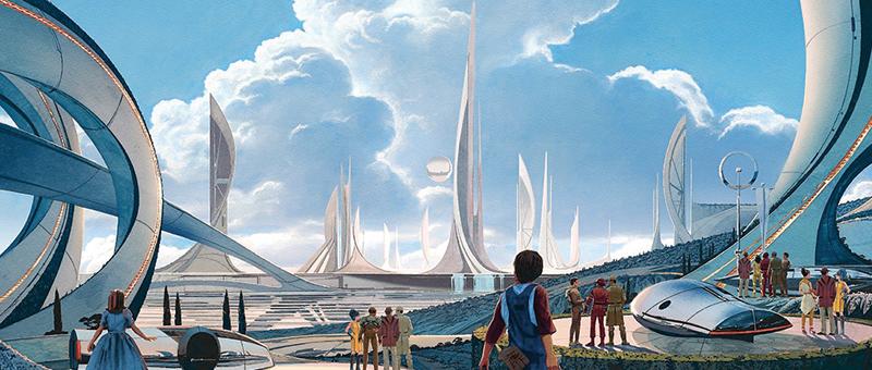 Tomorrowland: la pseudo-scienza di domani thumbnail