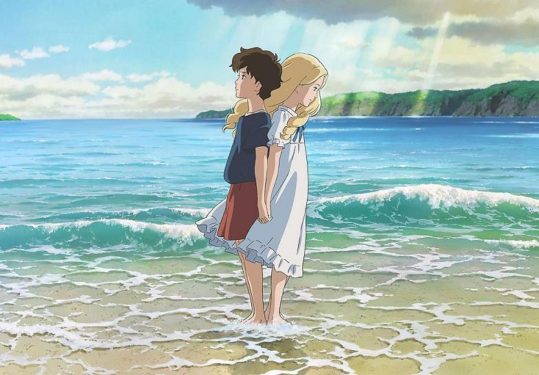 Quando c'era Marnie: è questo l'ultimo film dello studio Ghibli? thumbnail