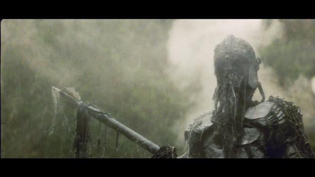 Black Angel: prima di Star Wars c'era un cortometraggio thumbnail