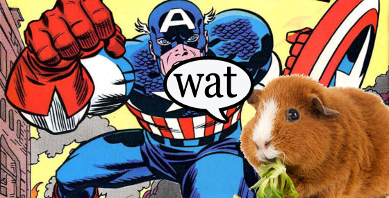 La sperimentazione animale alla ricerca del super-soldato thumbnail