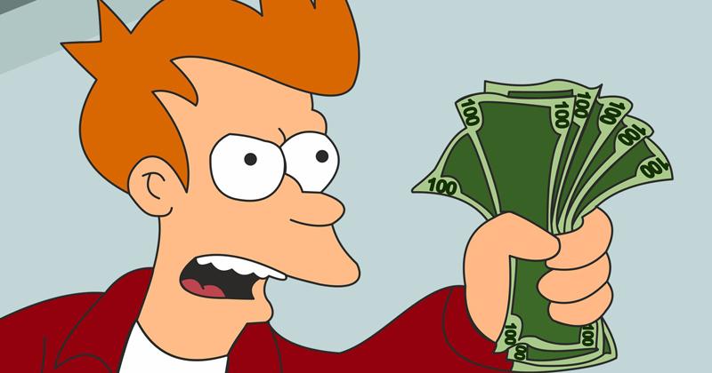 Shut up and Take my Money: i crowdfunding sono utili? thumbnail